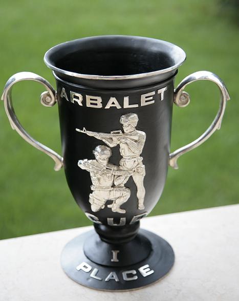 Arbalet Cup Europe 2010