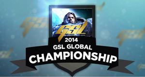 GSL Global Championship 2014