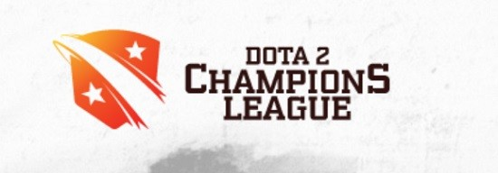 DOTA2 Champions League Season 3