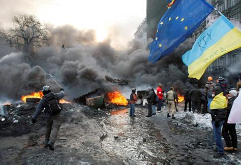 Fnatic не поедут в Киев из-за политической ситуации в стране.