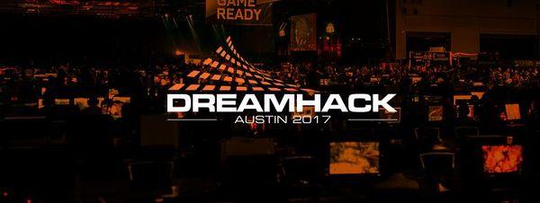 Лучшие моменты DreamHack Austin 2017