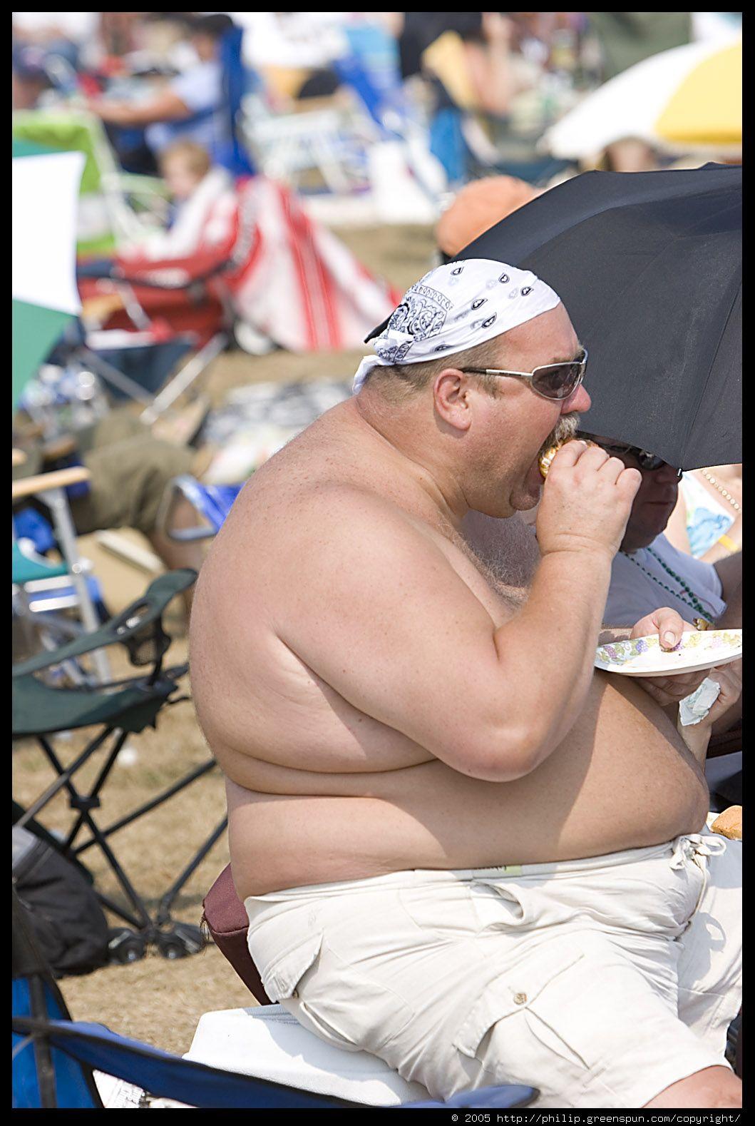 Толстые и ненасытные 11 фотография