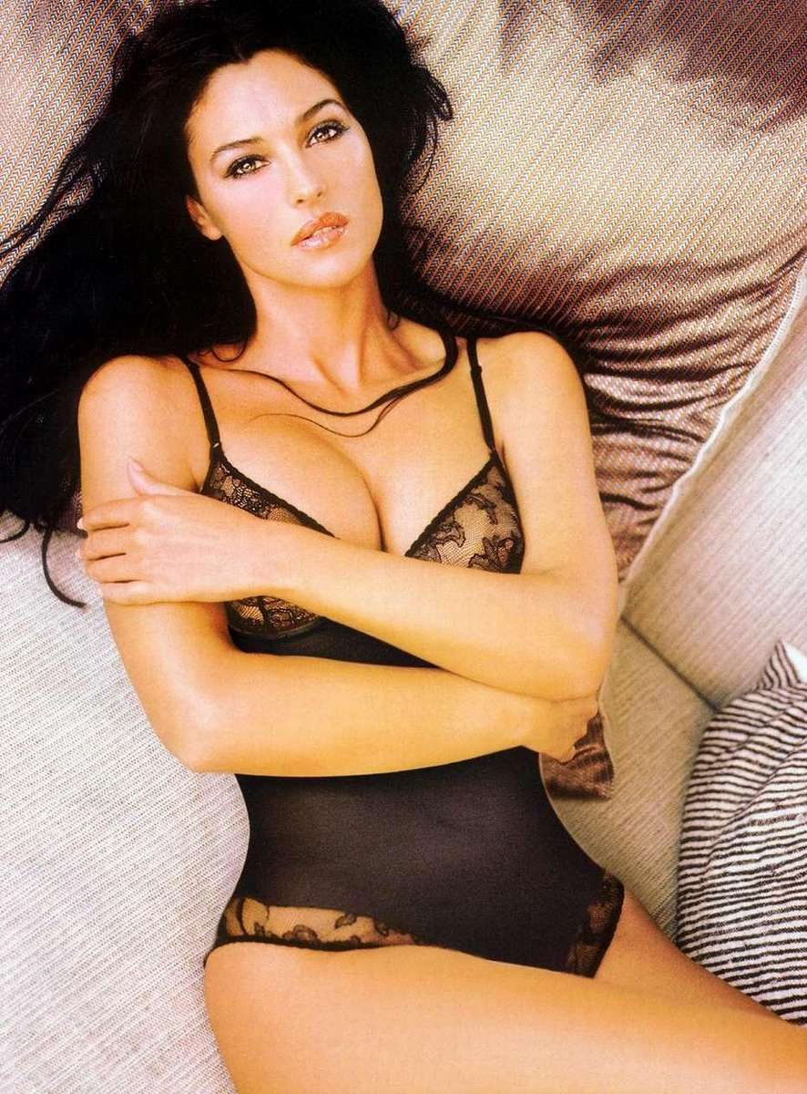worlds best nude woman film